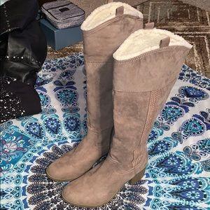 Malalu Super Cute Boots